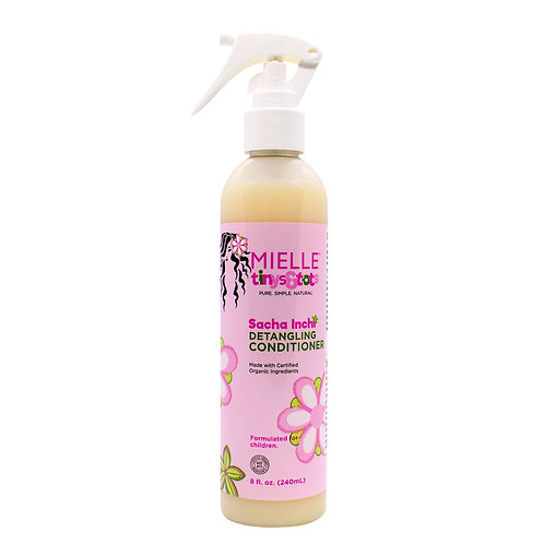MIELLE SACHI INCL DET COND IN SPRAY - For Kids - 8.2oz
