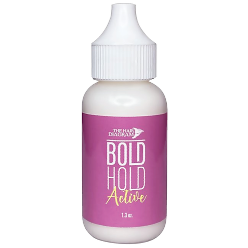 BOLD HOLD Active 1.3oz
