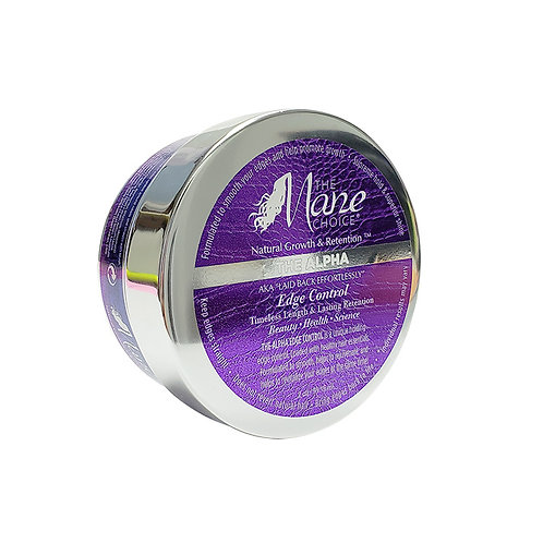 MANE CHOICE EDGE CONTROL 2oz