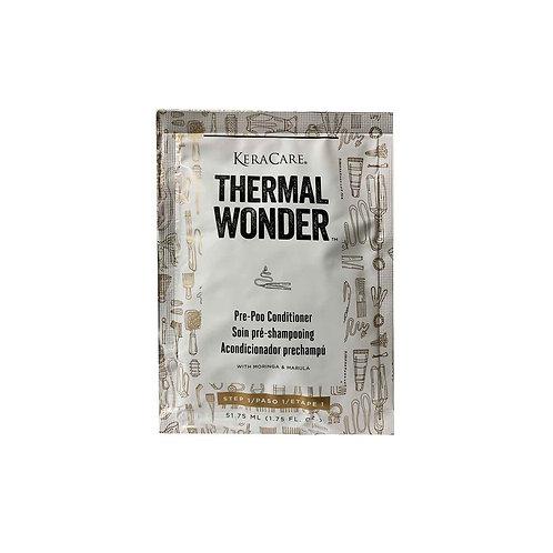 KERACARE Thermal Wonder Pre-Poo Conditioner 1.75oz