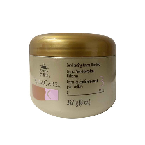 KERACARE Conditioning Crème Hairdress 8oz