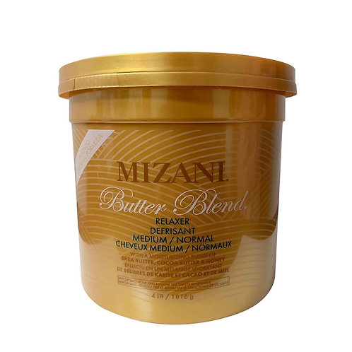 MIZANI Butter Blend Normal 4lb