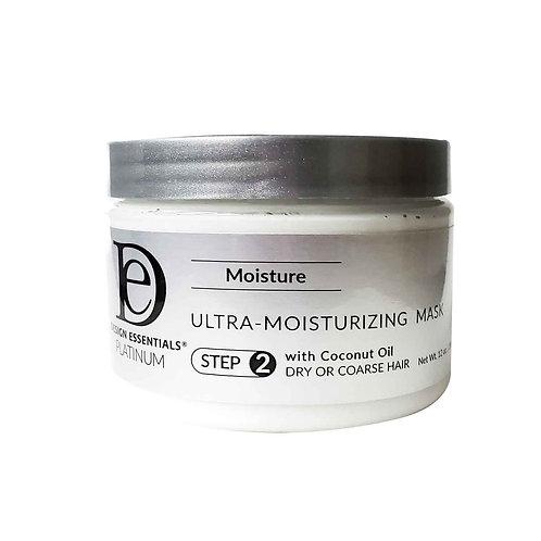 DESIGN Platinum Ultra-Moisturizing Mask (Step 2) 12oz