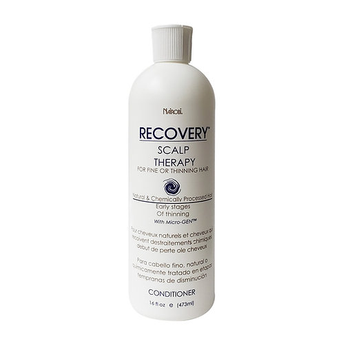 NAIROBI Recovery Scalp Therapy 16oz