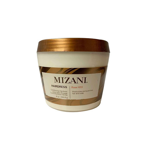 MIZANI Rose H2O Cream Hairdress 8oz