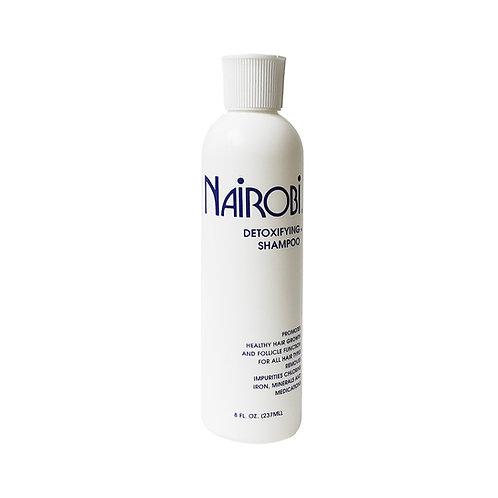 NAIROBI Detoxifying Shampoo 8oz
