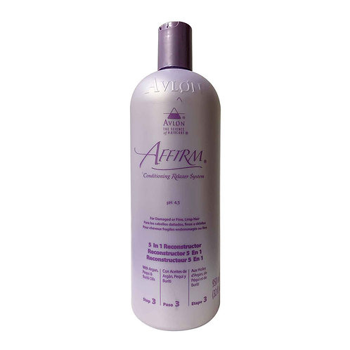 KERACARE 5 in 1 Reconstructor 32oz