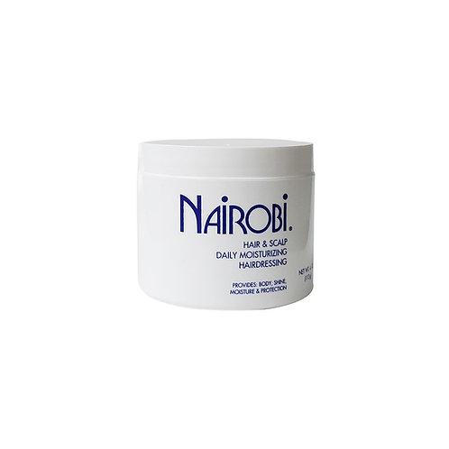 NAIROBI Moisturizing Crème Hairdress 4oz