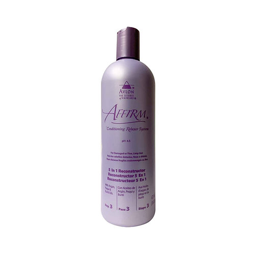 KERACARE 5 in 1 Reconstructor 16oz