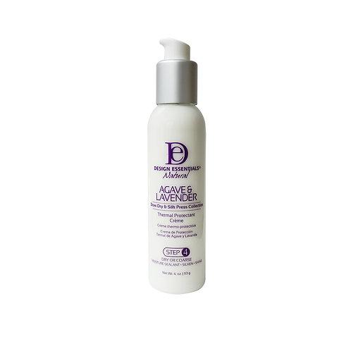 DESIGN Agave & Lavender Protectant Crème (Step 4) 4oz