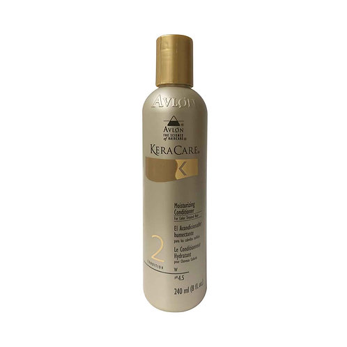 KERACARE Moist. Conditioner For Color Hair 8oz