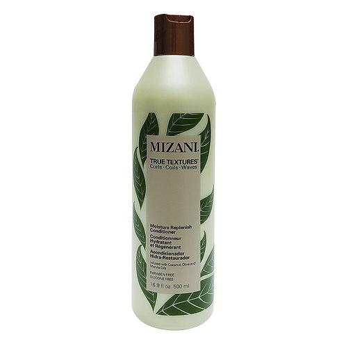 MIZANI True Textures Moist. Replenish Conditioner 16.9oz