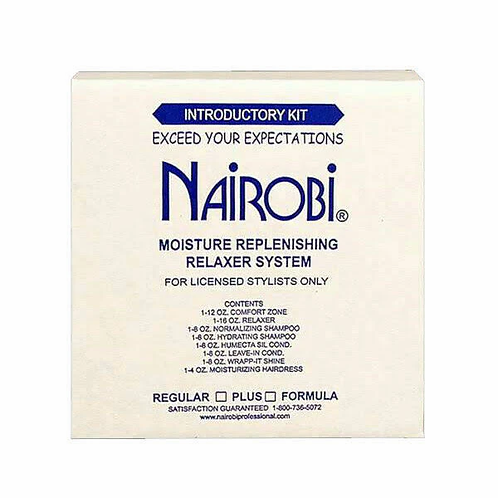 NAIROBI Introductory Kit
