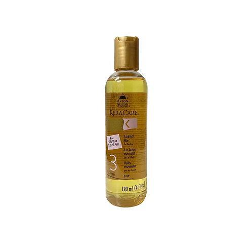 KERACARE Essential Oil For Hair 4oz