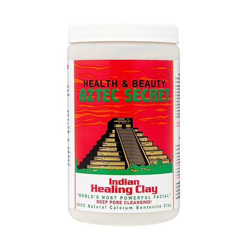 AZTEC SECRET Indian Healing Clay  2lb