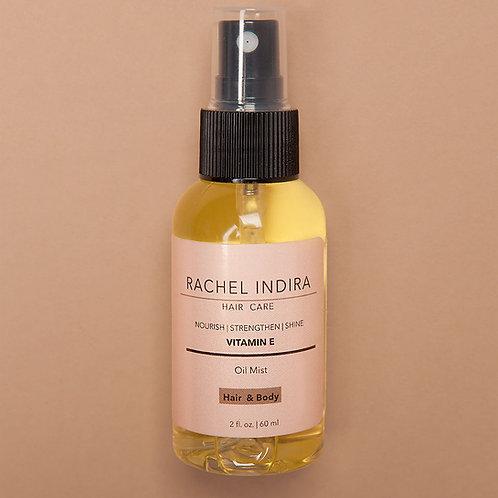 Vitamin E Hair and Body Oil