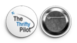 Offical Thrifty Pilot Button