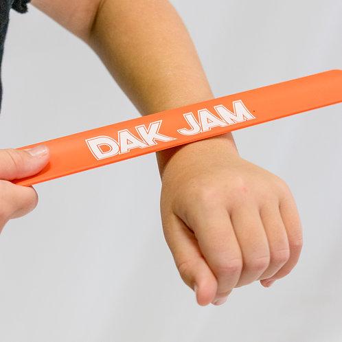 Slap Bracelets 2.0
