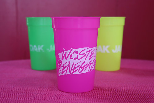Waste Renegade Cup