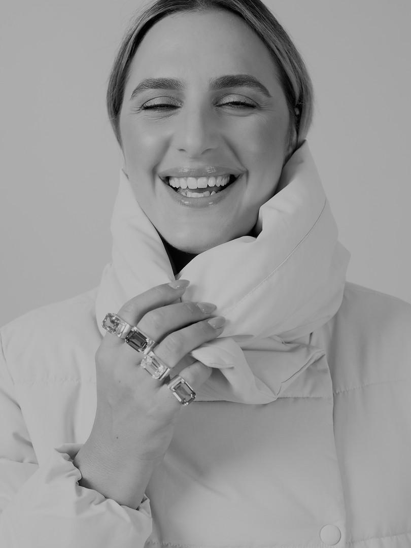 RAY SEGEV   ריי שגב   Liron Weissman   לירון ויסמן צלמת אופנה