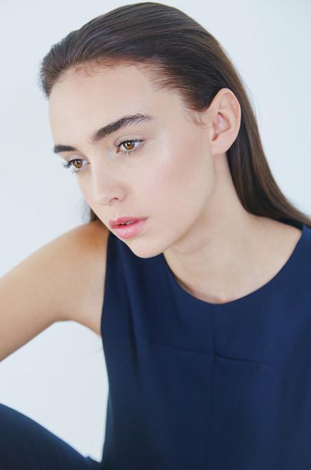 Noctis Magazine /Zane Page / Kim Winterscale /Dee Owens / Elite Models / Liron Weissmah Fashion Photographer / לירון ויסמן צלמת אופנה