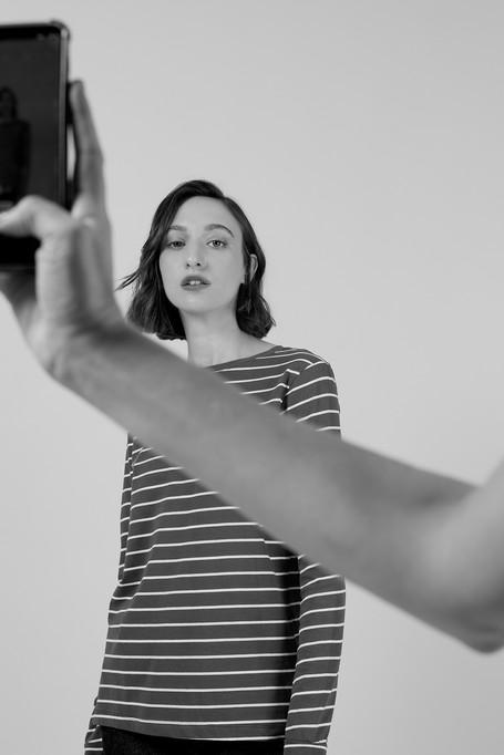 GALLER | LIRON WEISSMAN | FASHION PHOTOGRAPHER | נועה גלר | לירון ויסמן | אלין זידקוב | Alin Zhidkov | אלינור שחר | איילה פישר | דפנה לוקאץ׳ | לירון ויסמן | צלמת אופנה