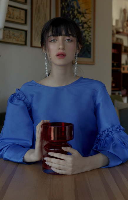 Liron Weissman | Matan Raphael | Dana Winshman | Shir Assa | Shaked Maman | לירון ויסמן צלמת אופנה | מתן רפאל | שיר אסא | דנה וינשמן | שדק ממן | Xnet Fashion | Shahar Avnet | Razili | Keren Wolf