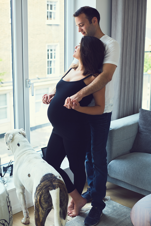 צילומי הריון צלמת הריון בוק הריון