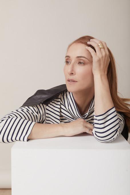 COCO / Collective Collection / Shirly Glick / Liron Weissman / לירון ויסמן / שירלי גליק / צלמת אופנה