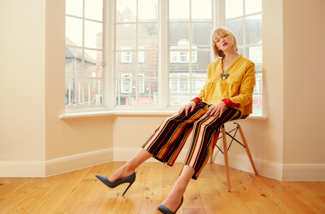Liron Weissman Fashion Photographer   Limor Helfgott  Lina Dahlbeck   Tuesday Mullings   Martha Rose Redding  Select Models   לירון ויסמן צלמת אופנה   לירון וייסמן