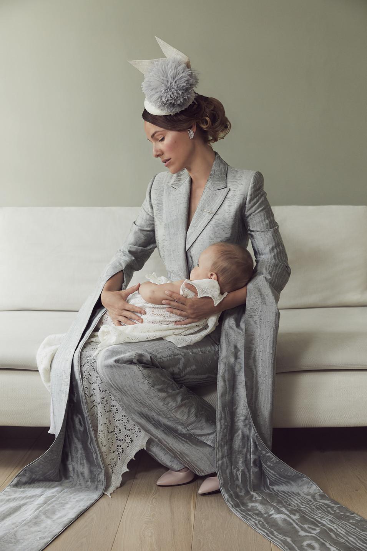 Marina de Magalhaes | Vivi's makeup | Vivi Solomon | Sam Coles | רומי אבולעפיה, לירון ויסמן, מגזין את | צלמת אופנה