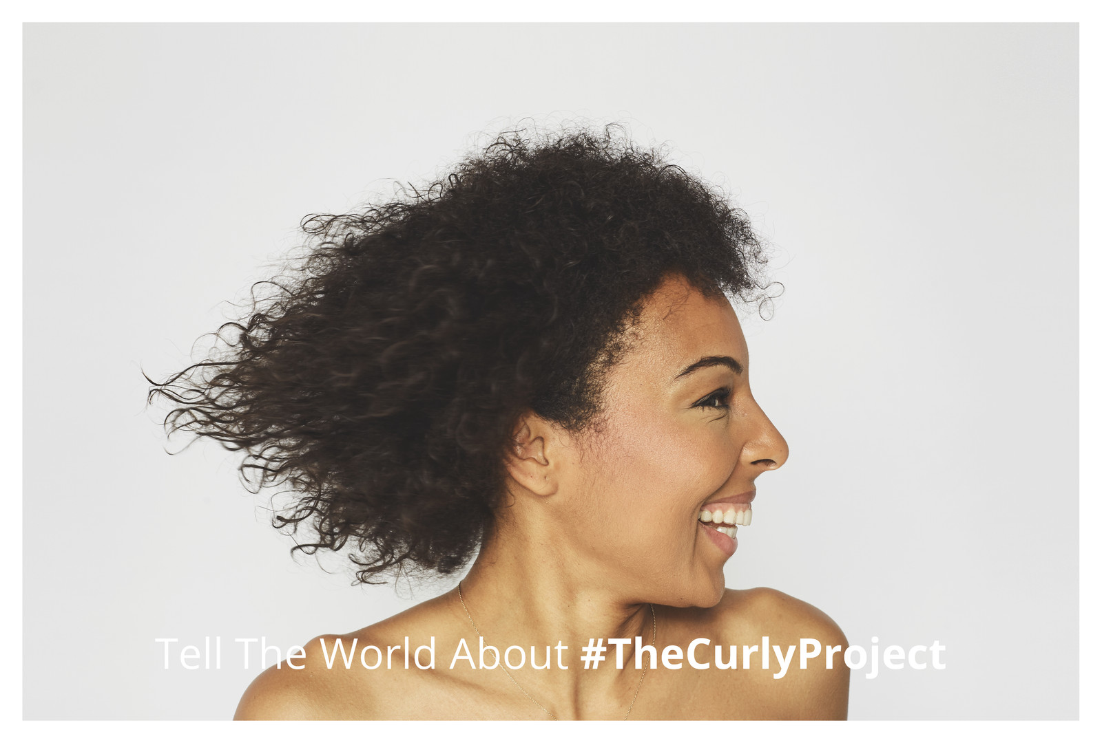 Liron Weissman - The Curly Project