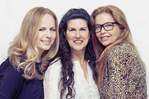 CO.CO - Collective Collection for 'LA'ISHA' Magazine