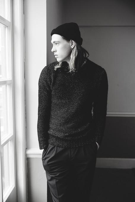 Boys By Girls Magazine | Zane Page | Yulia Yurchenko | Miti Kondo| Isaac Hollings | Elite Models London | Liron Weissman Fashion Photographer | לירון ויסמן צלמת אופנה