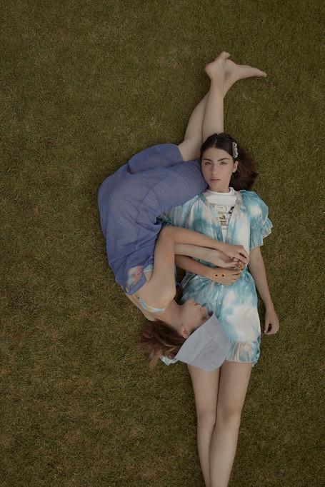 xnet | Liron Weissman | fashion editorial | liliya krishtalyov | Elinor Shahar | Yuli Models | Ofry Beladona | אסף מלמד | עפרי בלהדונה | לירון ויסמן | רוחמה | Ruhama | רוחמה קזז