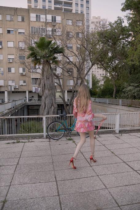 Stav Strashko | Liron Weissman | Ofry Beladona | Nir Elkabetz | Elinor Shahar | Fashion Forward | סתיו סטרשקו | לירון ויסמן צלמת אופנה | עופרי בלהדונה | ניר אלקבץ