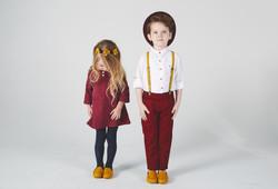 לירון ויסמן צלמת אופנה ילדים