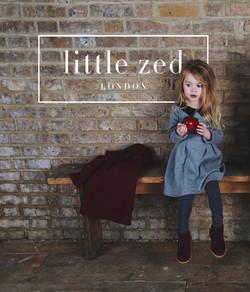 לירון ויסמן / קמפיין אופנה ילדים