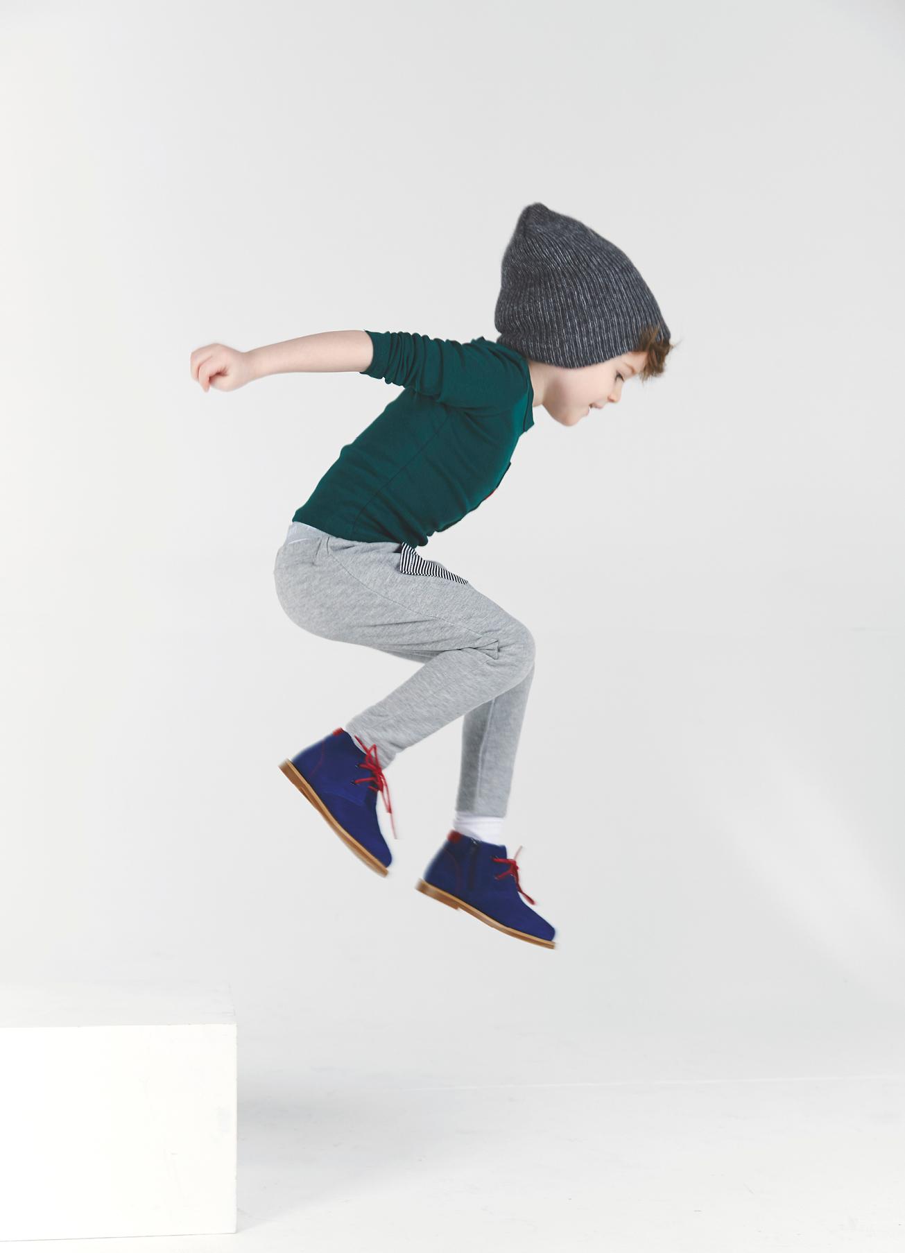קמפיין אופנה ילדים לירון ויסמן צלמת