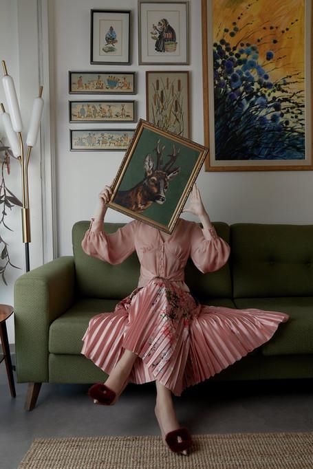 Liron Weissman | Matan Raphael | Dana Winshman | Shir Assa | Shaked Maman | לירון ויסמן צלמת אופנה | מתן רפאל | שיר אסא | דנה וינשמן | שדק ממן | Xnet Fashion | Givenchy