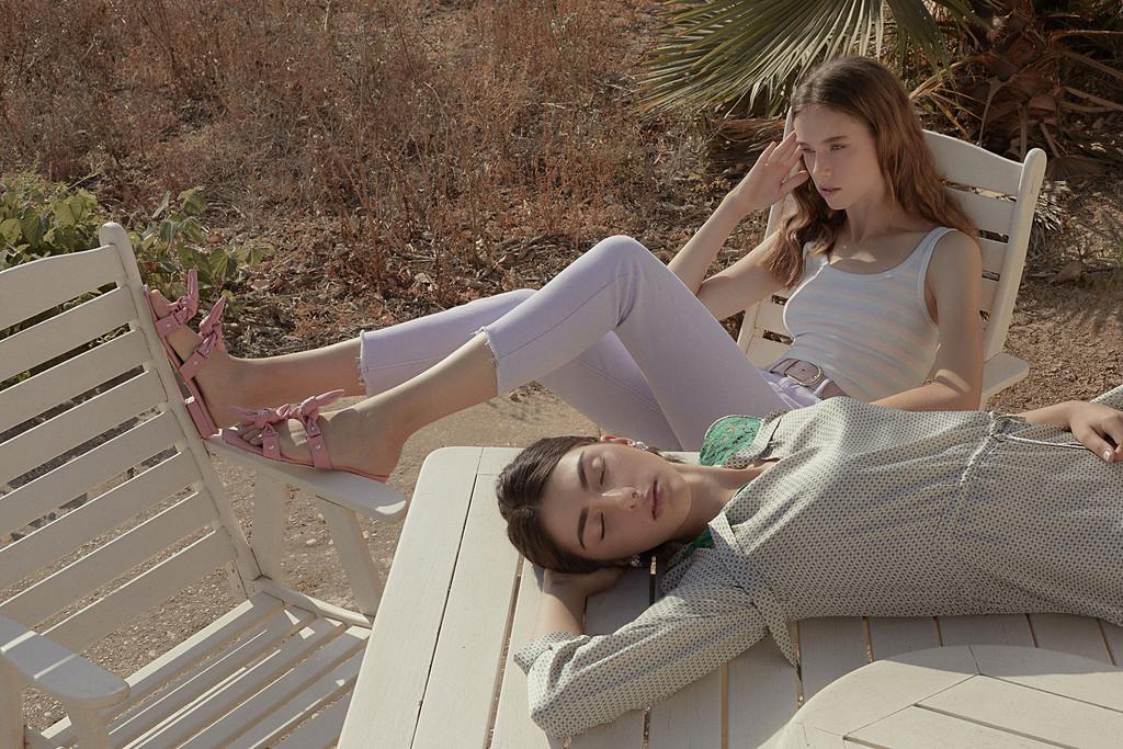 xnet | Liron Weissman | fashion editorial | liliya krishtalyov | Elinor Shahar | Yuli Models | Ofry Beladona | אסף מלמד | עפרי בלהדונה | לירון ויסמן | רוחמה | adika