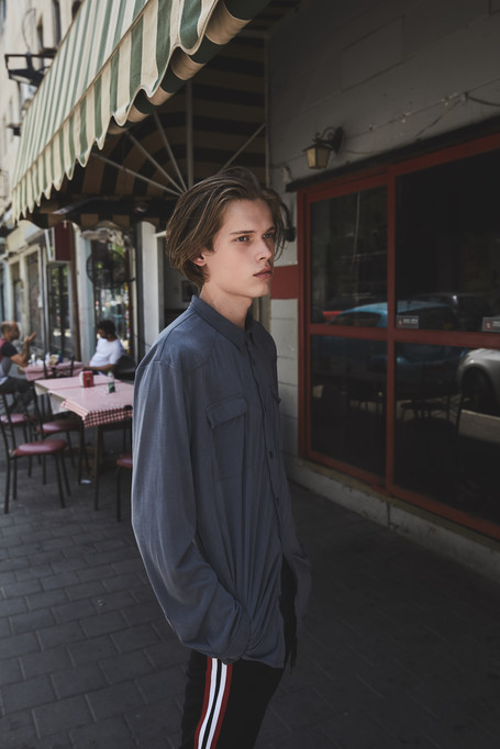 The Insider / Boys By Girls / Liron Weissman / Anton / לירון ויסמן