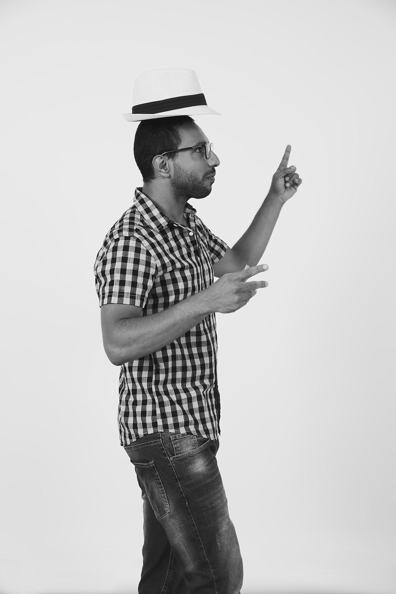 Corporate Photographer | ATOMI