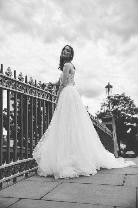 Liz Martinez |Hagay Dor |  Victoria Todd |Judith Leclerc | Elite London | Liron Weissman Fashion Photographer | בחגי דור | ליז מרטינז | לירון ויסמן צלמת אופנ
