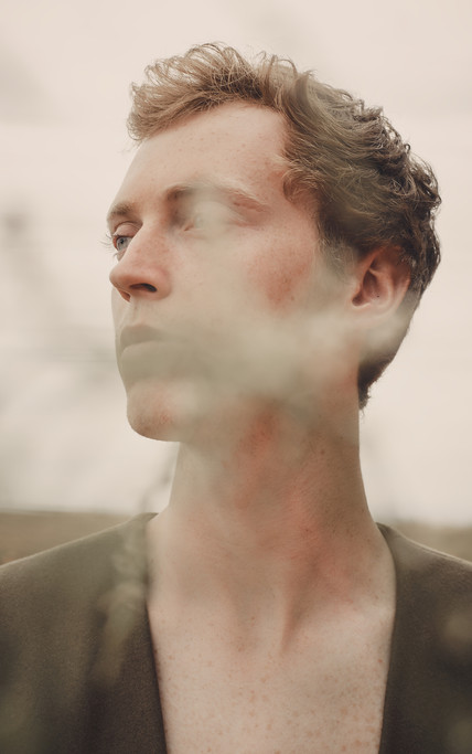 Sean Retiner | Brick Models | Liron Weissman Fashion Photographer | Pini Zomer | Nili Sarig Luft | שון רייטנר | לירון ויסמן צלמת אופנה | פיני זומר | נילי שריג לופט | לירון וייסמן