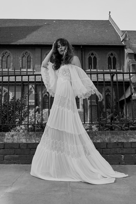 Inbal Raviv | Vivi Solomon | Vivi's Makeup | Julia Glossop | Leni's Models | Liron Weissman Fashion Photographer | לירון ויסמן צלמת אופנה | ענבל רביב
