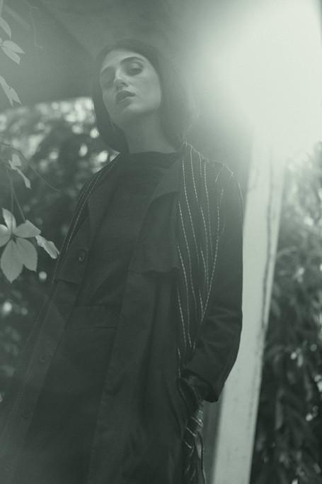אלף אלף | ALEF ALEF | לירון ויסמן צלמת אופנה | Liron Weissman | נועם בנדטסון