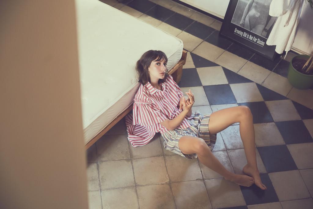 Liron Weissman | Noctis Magazine | Assaf Melamed | Ayala Fischer | Elinor Shahar | Chumi Polak | לירון ויסמן צלמת אופנה | אסף מלמד | חומי פולק | איילה פישר