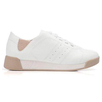 Piccadilly White Sneakers (988.001)