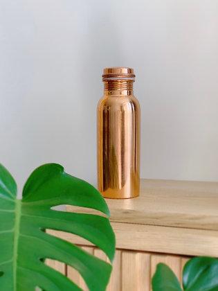 Copper Essential Copper Bottle - 650ml (Plain)